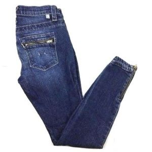 Anthropologie Freedom of Choice Jeans 4 Skinny